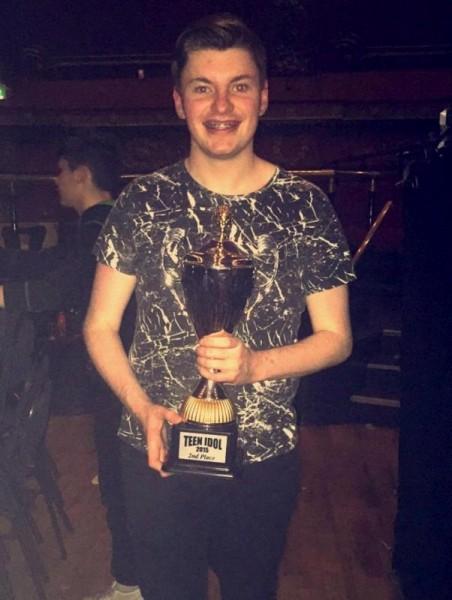 2015-12-06 Gerard O'Hanlon Teen Idol 03