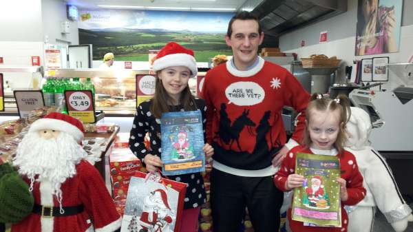2Supervalu Christmas Art Competition Winners 2015 -600