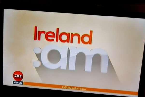 4Voiceworks Youth Choir Cork on TV3 -600