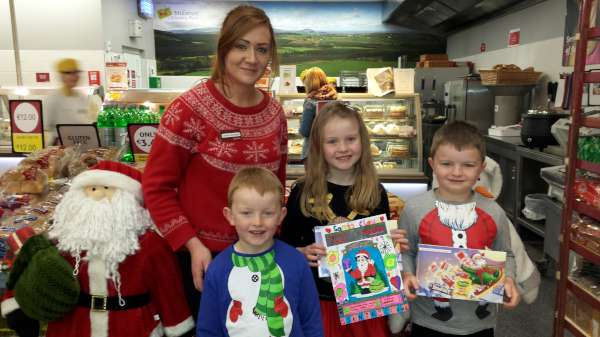 5Supervalu Christmas Art Competition Winners 2015 -600