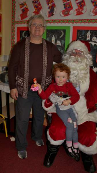 14Christmas 2015 at Cloghoula N.S. -600