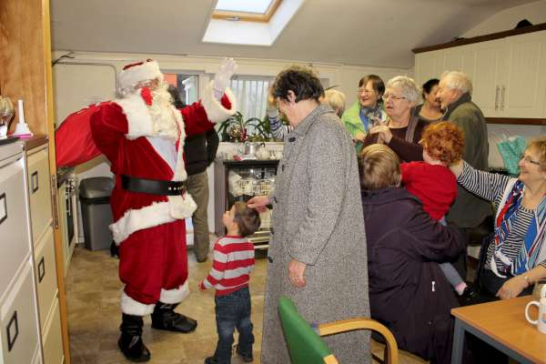 17Christmas 2015 at Cloghoula N.S. -600