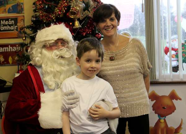 18Christmas 2015 at Cloghoula N.S. -600