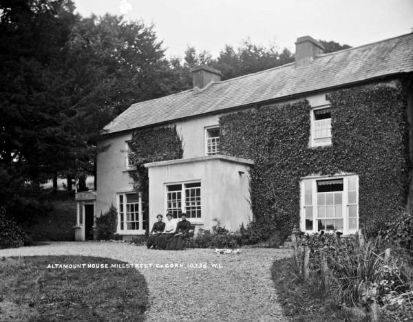 1909 Altamount House