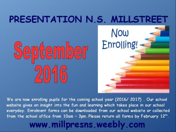 2016-01-26 Presentation NS enrolling - poster