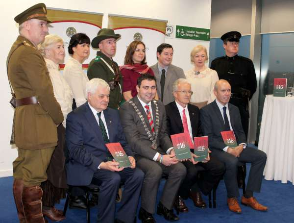 3Launch of 1916-2016 Official Programme for Cork -600