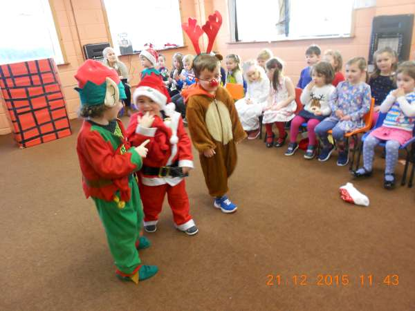 December 21st. Christmas Play 2015 014-600