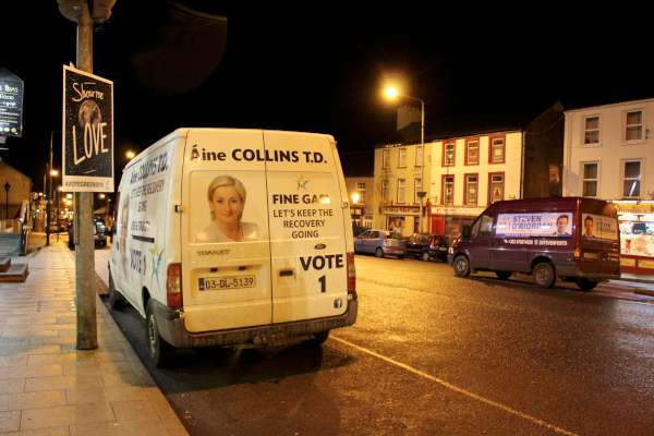 18General Election 2016 in Millstreet -600
