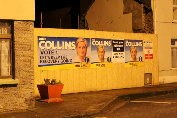 19General Election 2016 in Millstreet -600
