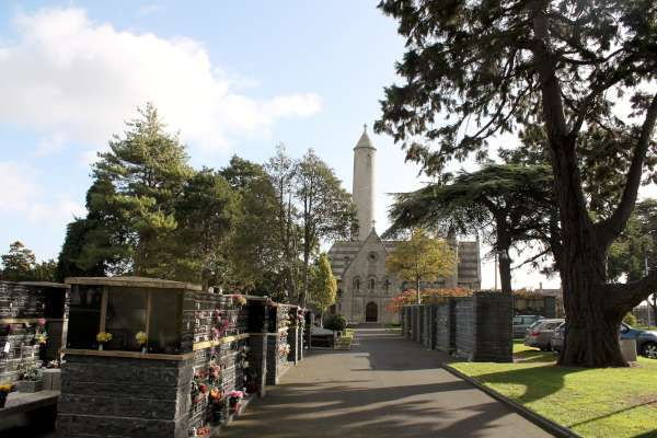 1Glasnevin Cemetery 22nd Oct. 2015 -600