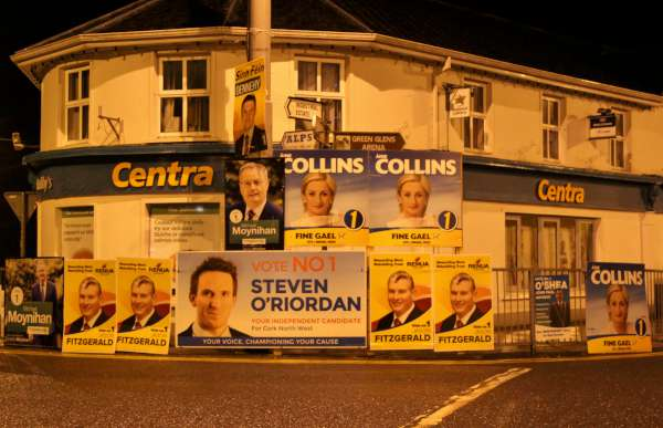 21General Election 2016 in Millstreet -600
