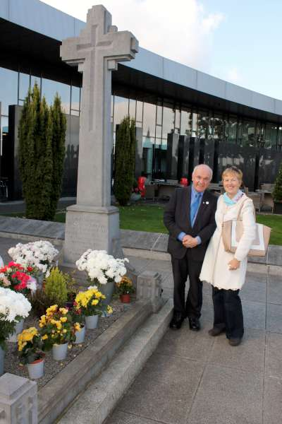 2Glasnevin Cemetery 22nd Oct. 2015 -600