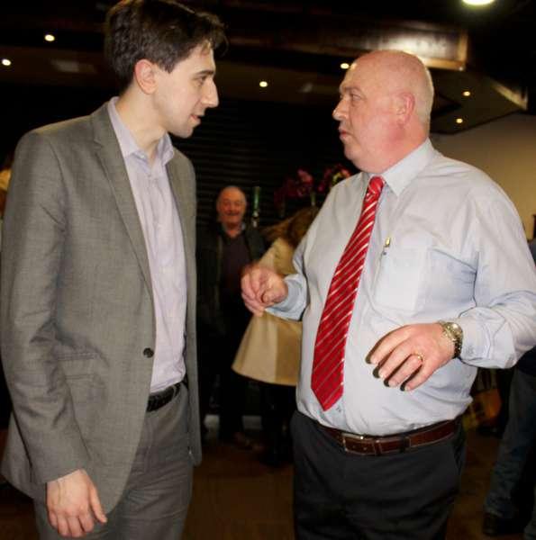 40Áine Collins General Election 2016 Campaign Launch -600
