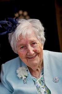 Eileen O'Mahony, R.I. P.