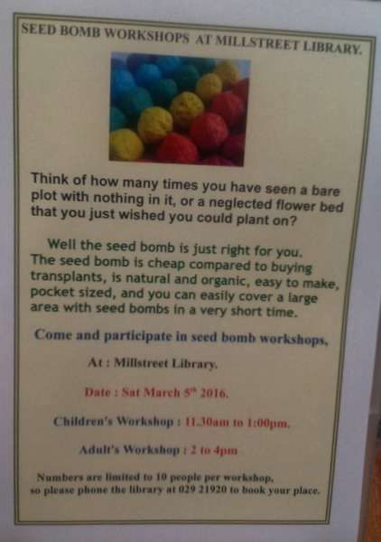We thank Breda at Millstreet Library for this interesting notice.  Click on the image to enlarge.  (S.R.)