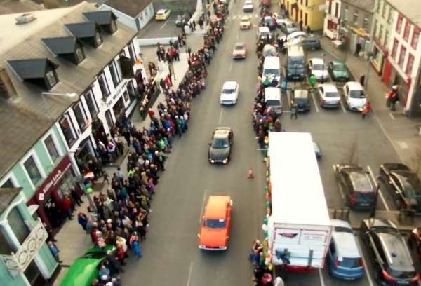 12Ryan's Aerial Images of St Pat's Parade 2016 -600