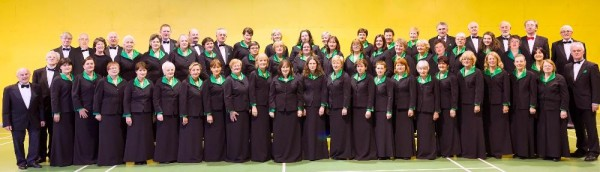 2015 Duhallow Choral Society