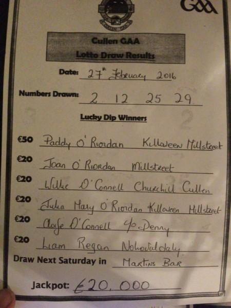 2016-02-27 Cullen Lotto Results-800