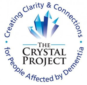 2016-03 The Crystal Project - logo