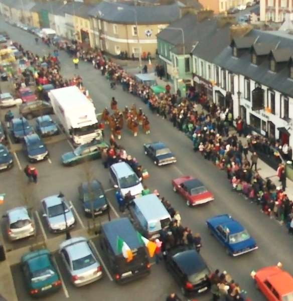 3Ryan's Aerial Images of St Pat's Parade 2016 -600