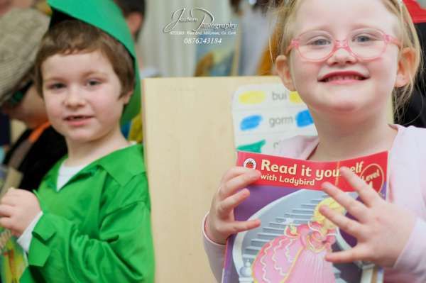 3World Book Day 2016 at Cloghoula N.S. -600