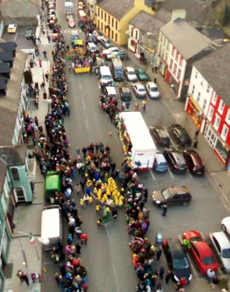 6Ryan's Aerial Images of St Pat's Parade 2016 -600