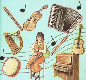 music inst