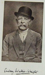 Henry Aubery Beaumont Wright (1919)
