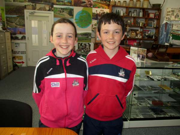 3Today at Millstreet Museum 29 Apr. 2016 -600
