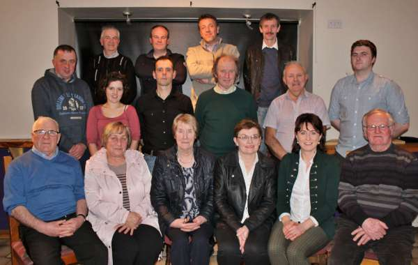 Carriganima 1916 Commemoration Committee - Pic. 2-600