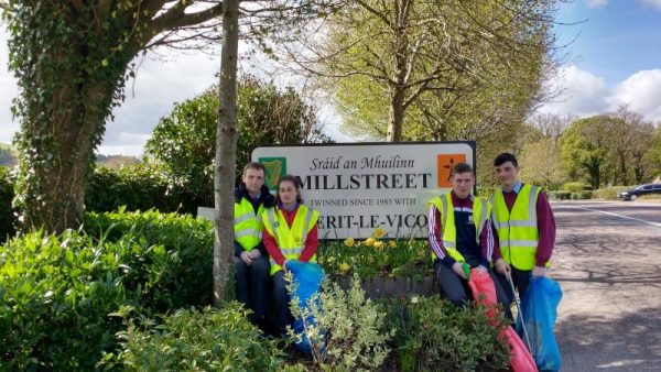 2016-05-06 Litter Pick Up 01