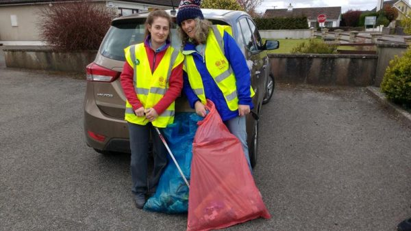 2016-05-06 Litter Pick Up 02