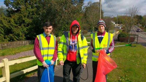 2016-05-06 Litter Pick Up 06