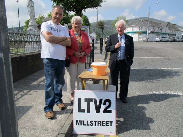 5LTV2 Millstreet Collection 2016 -600