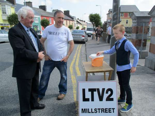 6LTV2 Millstreet Collection 2016 -600