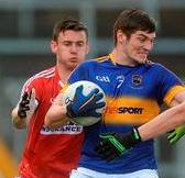 2016-06-13 Mike Vaughan v Tipperary