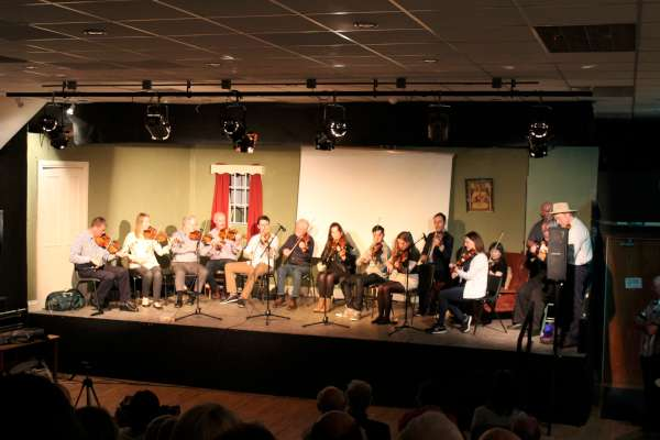24Scartaglin World Fiddle Day 21st May 2016 -600