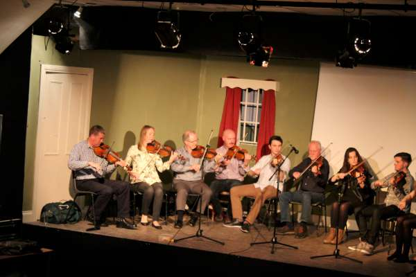 25Scartaglin World Fiddle Day 21st May 2016 -600