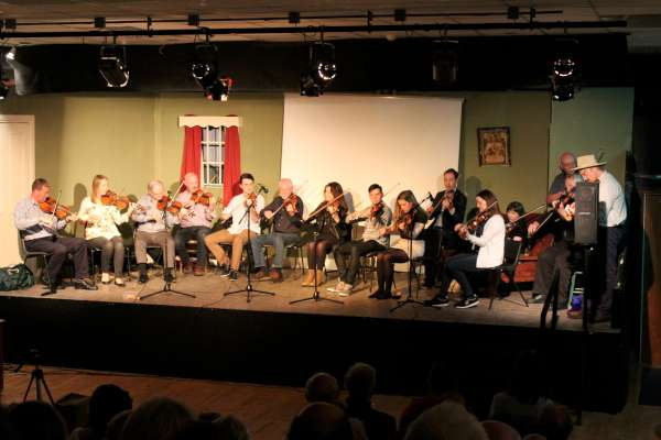 27Scartaglin World Fiddle Day 21st May 2016 -600