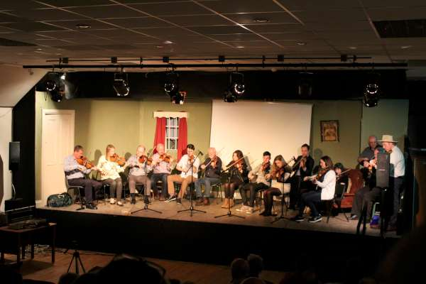 28Scartaglin World Fiddle Day 21st May 2016 -600