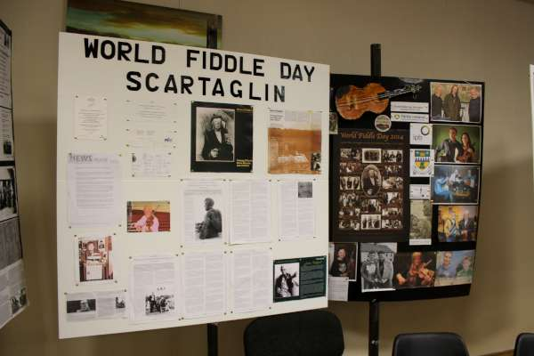 37Scartaglin World Fiddle Day 21st May 2016 -600