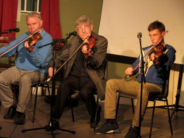50Scartaglin World Fiddle Day 21st May 2016 -600