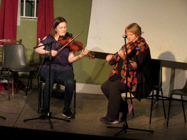 51Scartaglin World Fiddle Day 21st May 2016 -600