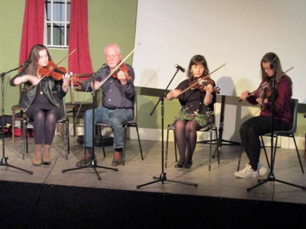 55Scartaglin World Fiddle Day 21st May 2016 -600