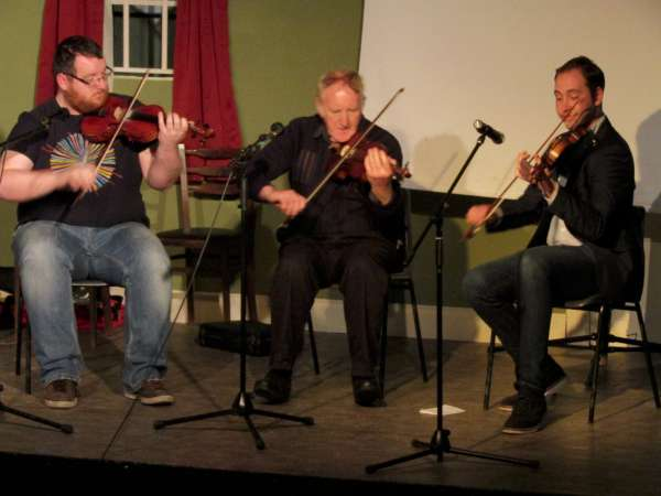 57Scartaglin World Fiddle Day 21st May 2016 -600
