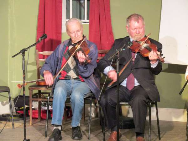 61Scartaglin World Fiddle Day 21st May 2016 -600