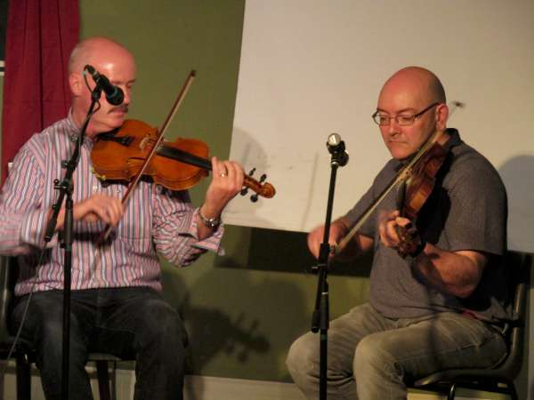67Scartaglin World Fiddle Day 21st May 2016 -600