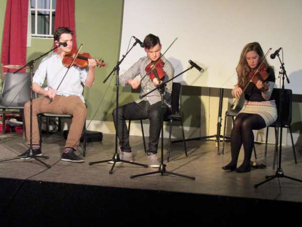 72Scartaglin World Fiddle Day 21st May 2016 -600