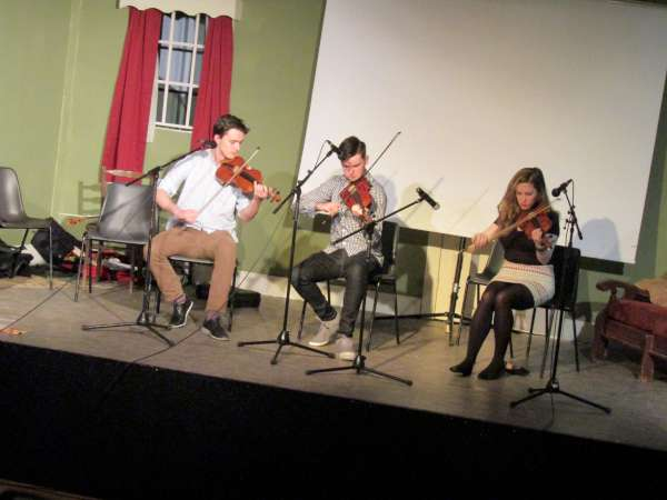 75Scartaglin World Fiddle Day 21st May 2016 -600