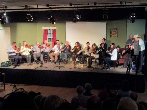 76Scartaglin World Fiddle Day 21st May 2016 -600